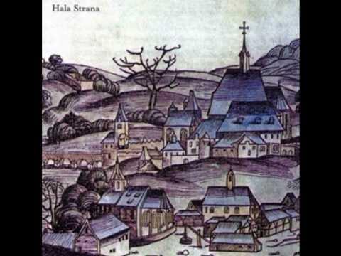 Hala Strana - Stria