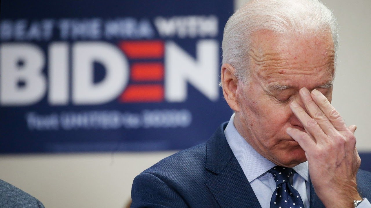 Biden's biblical 'slip-up' points to how little religion will inform his decisions