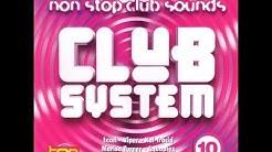Club system 10