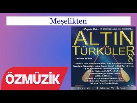 Meşelikten - Altın Türküler 8 (Official Video)