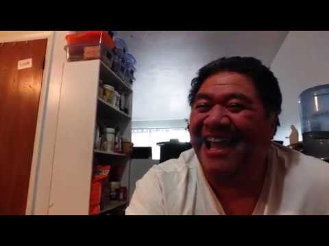 Where is your village in Samoa? - Learning Samoan #1
