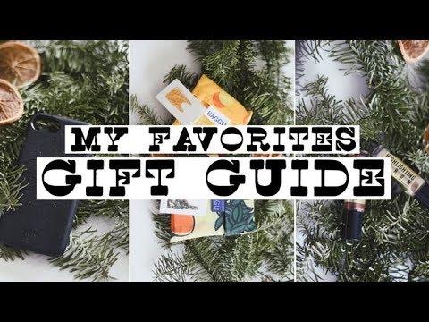 Sustainable Gift Guide: Miakoda, Non-Disposible Life, Baggu, Urb Apothecary, Pela Case and more!
