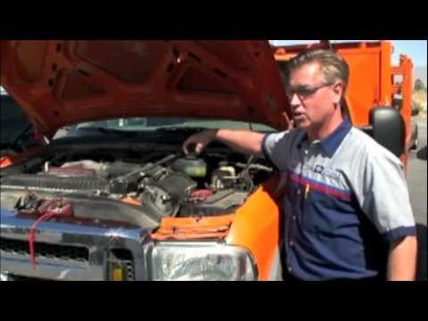 Ford 60 powerstroke diesel ficm removal and diagnosis instructional ford 60 powerstroke diesel ficm removal and diagnosis instructional video fandeluxe Images