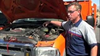 Ford Powerstroke Sel Ficm Removal And Diagnosis Instructional
