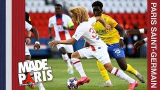 🔴🔵 #MadeInParis : En immersion avec les U19 ! L'épisode 1⃣ de la saison 2⃣