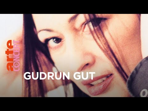 Gudrun Gut @ Funkhaus Berlin (Full Set HiRes) – ARTE Concert Mp3