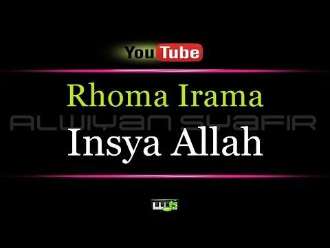 Karaoke Rhoma Irama - Insya Allah