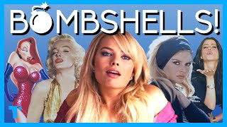 The Bombshell Trope, Explained