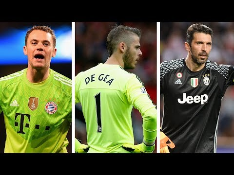 Thumbnail: 10 Best Goalkeepers In The World