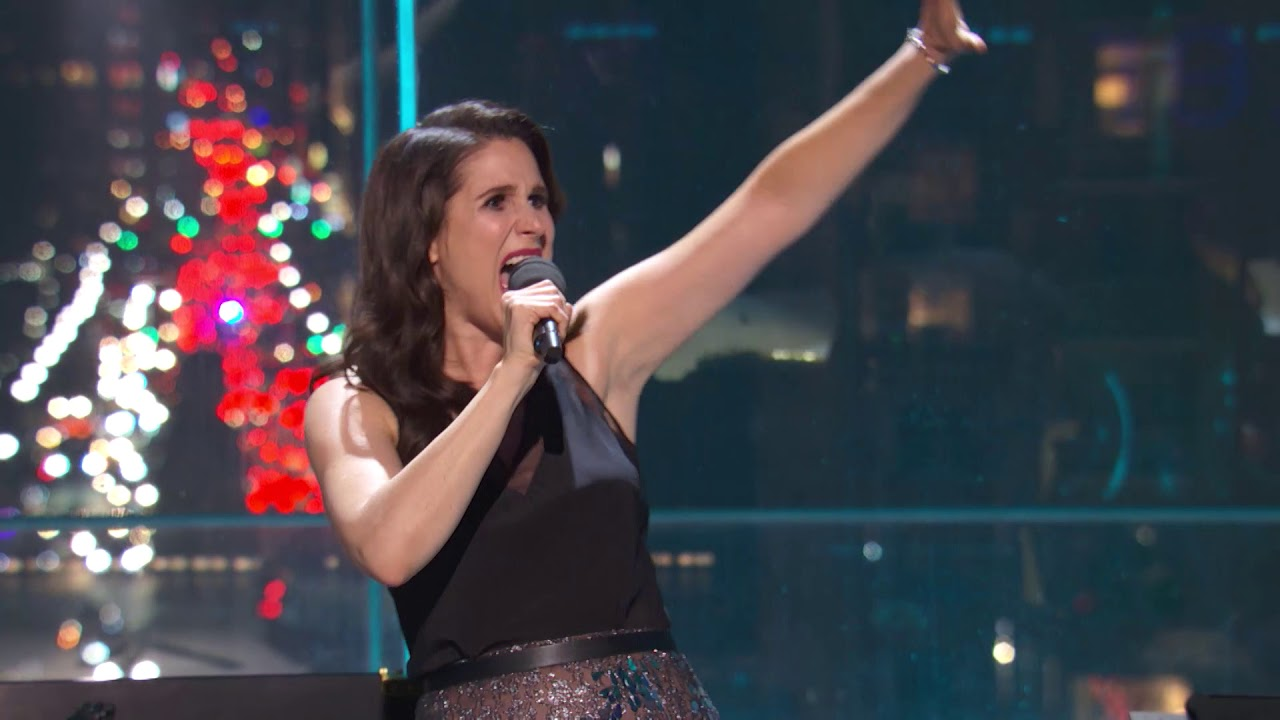 Stars in Concert – Stephanie J. Block