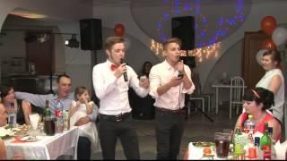 Поздравление брату в день свадьбы от родного брата