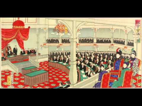 "Kosaku Yamada: Sinfonia ""Inno Meiji"" (1921)"