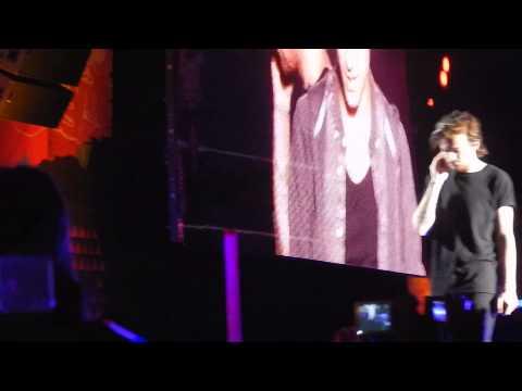 One Direction - Moments - Morumbi - 10/05/2014