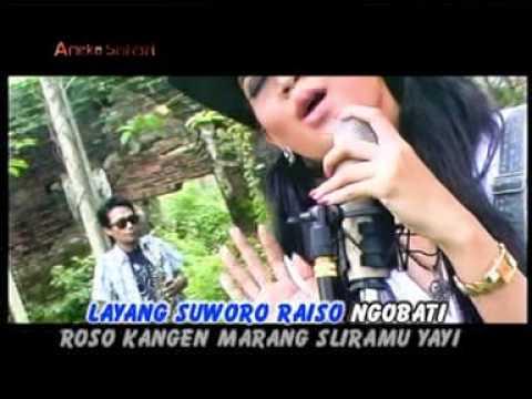 Suliyana - Layang Sworo
