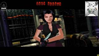 FEAR EFFECT /PS:1/ Second Try