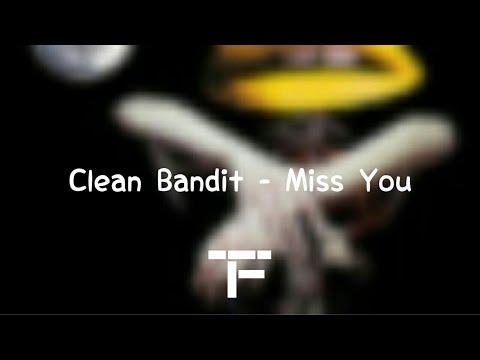 [TRADUCTION FRANÇAISE] Clean Bandit - I Miss You feat. Julia Michaels