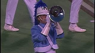 Bluecoats   Sing Sing Sing 1989
