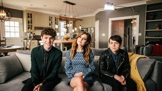 Echosmith - Artist Stories - Interview (2016)