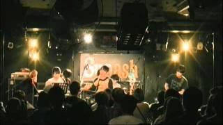 藍坊主コピーバンド。 SENA JAM 2016にて。