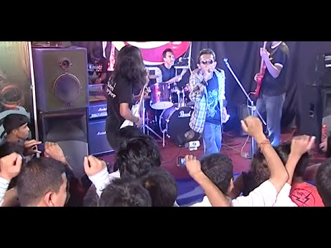 Nepali Techno Rock Music Video 2012 | prem ho euta sunaulo sapana