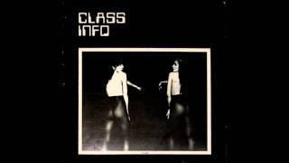 Class Info - I Want -  Side B (1983)