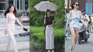 Tik Tok Trung Quốc - Style giới trẻ Trung Quốc #8
