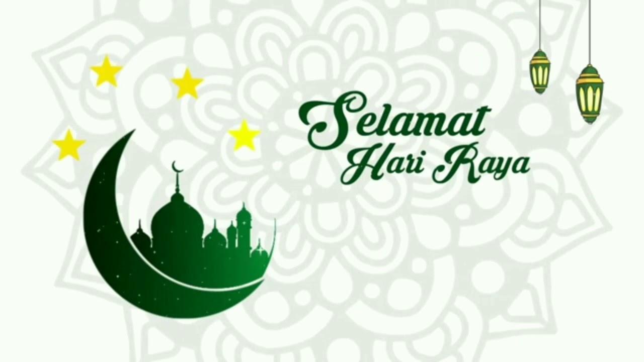 Selamat Hari Raya Idul Fitri 1440 H Ucapan Selamat Lebaran Dari