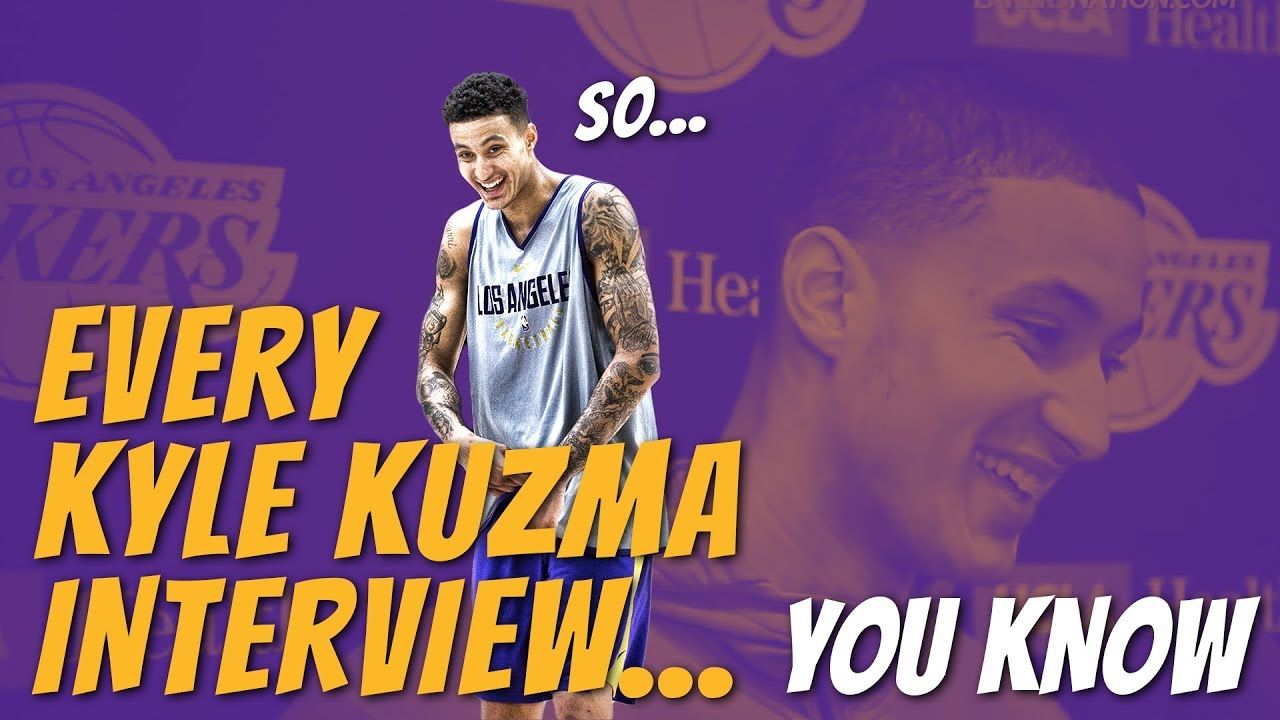 every-kyle-kuzma-interview-you-have-ever-seen-you-know