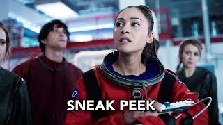 "The 100 4x13 Sneak Peek ""Praimfaya"" (HD) Season 4 Episode 13 Sneak Peek Season Finale"