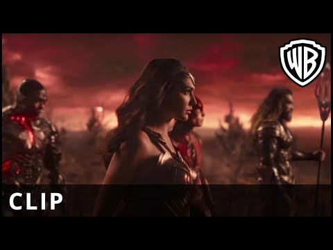 Justice League - Friends - Warner Bros. UK