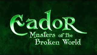 Eador 2nd gameplay video Masters of the Broken World game trailer - PC