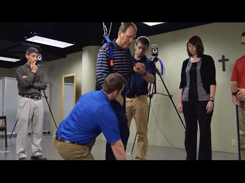 Doctor of Physical Therapy: University of Dayton