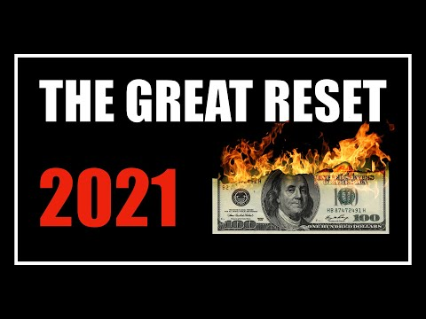 THE GREAT RESET (Explained!)