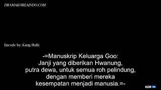 Gu Family Book episode 8 subtitle Indonesia