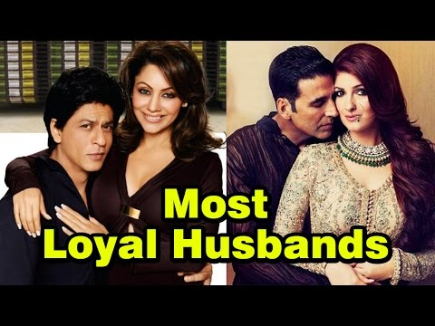 7 Most Loyal Husbands Of Bollywood