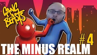 Northernlion Highlights - Gang Beasts #4 - The Minus Realm - 検索動画 28