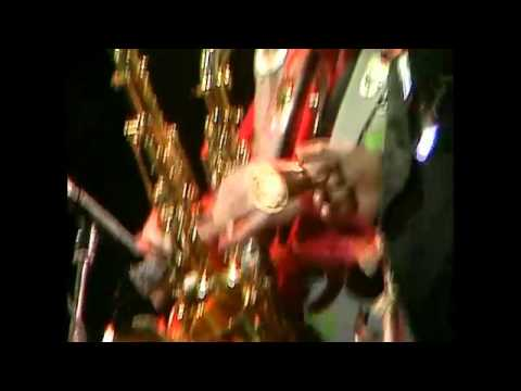 Ian Dury  & The Blockheads   Hit Me With Your Rhythm Stick   Live