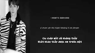[Vietsub]  Don't Let Me Go (快门回溯) - LAY (张艺兴) / Hồi Tưởng  Ánh Đèn - Trương Nghệ Hưng (Chineses Ver)
