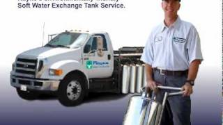 Rayne of North County Water Systems in San Diego
