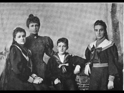 Infanta María de las Mercedes of Spain, Princess of Asturias and Princess Bourbon-Two Sicilies