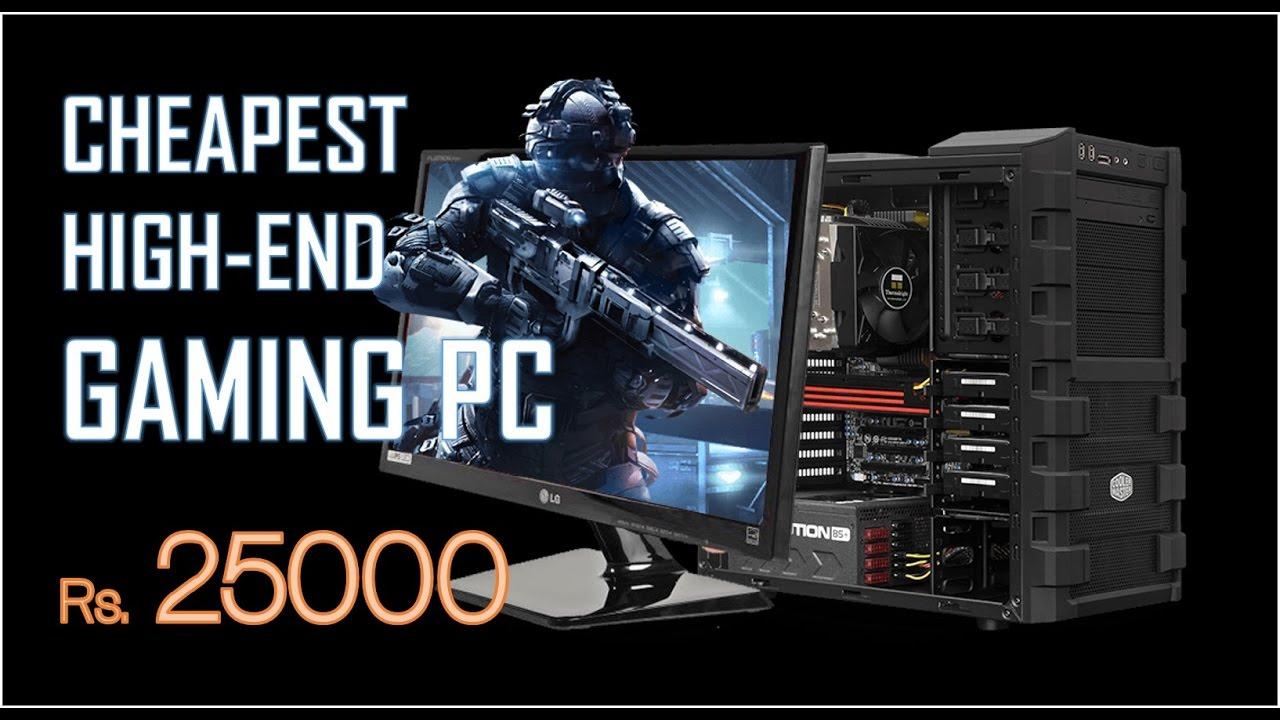 Pc 25000