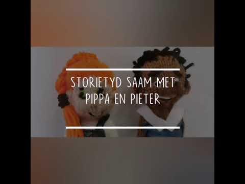 Download Plaasdiere - Storietyd saam met Pippa en Pieter 📚