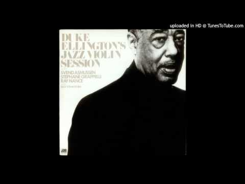 Duke Ellington with Svend Asmussen: Don't Get Around Much Anymore
