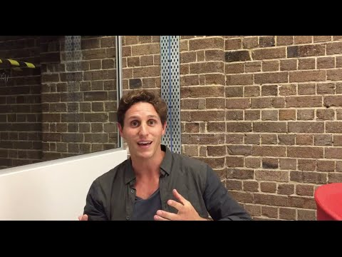 iTWire interviews Shaun Greenblo, Co-Founder and CEO of global, social shopping site Cuzin.com