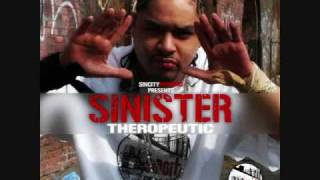 Sinister - The Way Its Posed To Be