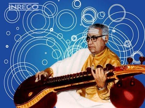 Naama Kusumamula (Veena) - Veena Classical - Instrumental