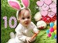 10 месяцев ребенку / десятый месяц Софи | PolinaBond