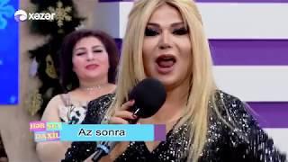 Hər Şey Daxil - Əflatun Qubadov, Nazənin, Həbib Qubadzadə, Elgiz (14.01.2019)
