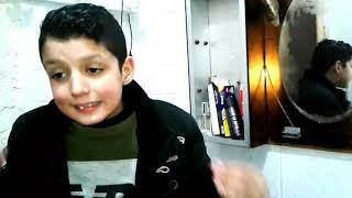 شاهد كان عاق لأمه شاهد ماذا حصل له!!!!