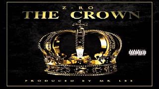 Z-Ro aka Mo City Don - I